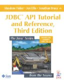 JDBCu2122 API Tutorial and Reference (3rd Edition)