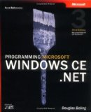 Programming Microsoft  Windows CE .NET (Core Reference)
