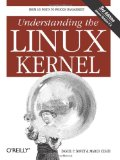 Linux Kernel Development (3rd Edition)