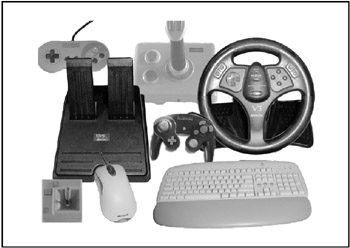Programming the Keyboard, Mouse, and Joystick | Part II