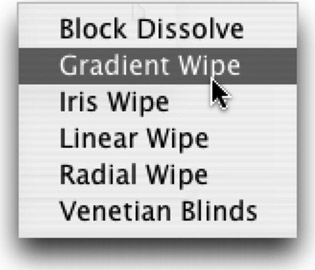 Cool Transitions: Gradient Wipe   After Effects On the Spot