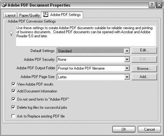 how to download print to adobe pdf
