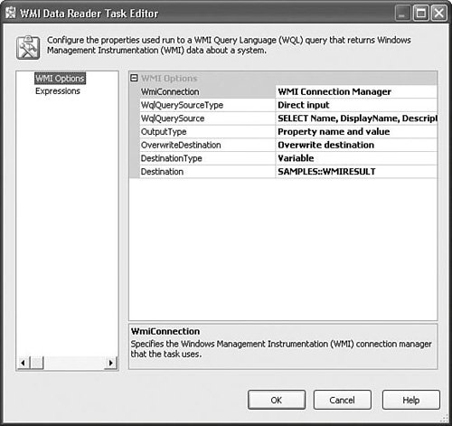 how to use wmi tools