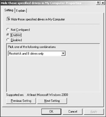 ApplyingTesting Group Policy Objects | Active Directory By