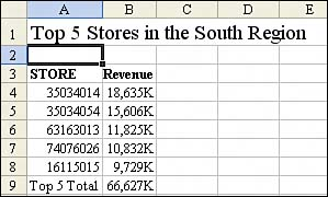 how to find all pivot tables in a workbook