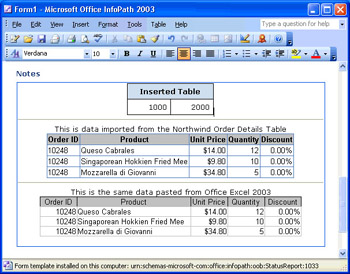 Filling Out Forms | Part I - Introducing Microsoft Office