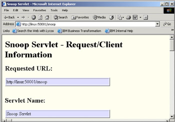 how to change port number in websphere application server