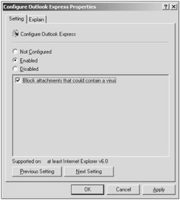 Securing E-Mail | Professional Windows Desktop and Server Hardening