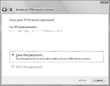 Chapter 3: Windows Infrastructure | Windows Vista Security