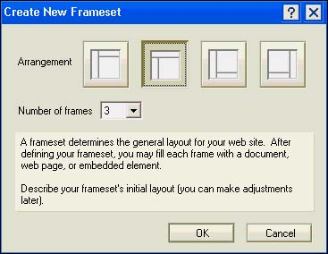 html notes in creating frames Html iframes (html inline frames) attributes for the tag note − the when you want to create links in one frame that load pages.