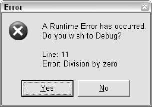 Error Handling and Debugging | Introduction