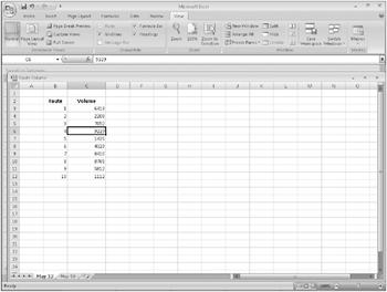 microsoft office excel 2007 step by step pdf