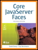 core javaserver  faces, second edition