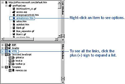 Understanding The Web Site Map Template Microsoft Visio Version