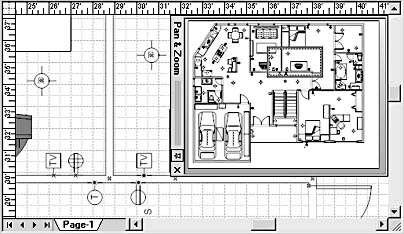 Adding Building Services - Microsoft Visio Version 2002 Inside Out ...