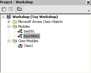 Chapter 7: Writing VBA Code in Modules | Expert One-on-One