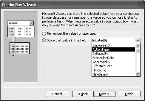 caption in ms access Access forms are much like paper forms: you can use them to enter, edit, or display data they are based on tables when using a form, you can choose the format, the arrangement, and which fields you want to display.