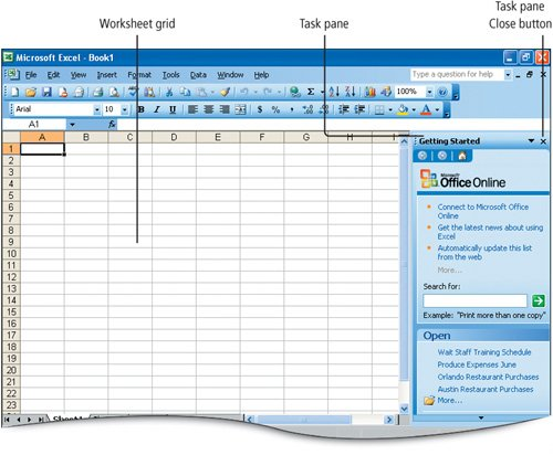 how to add menu bar to excel