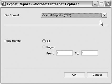 how to add a parameter field in crystal report