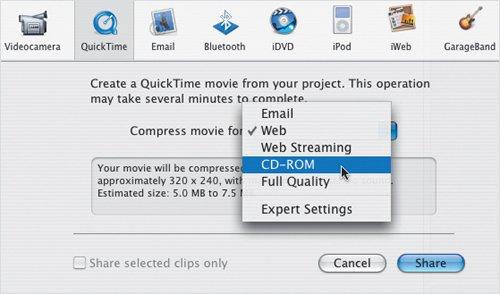 Imovie Stuck On Exporting