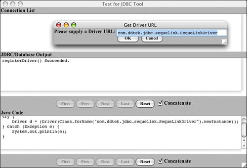 FILEMAKER JDBC DRIVERS FOR WINDOWS