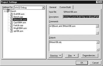 MASM -- Microsoft Macro Assembler | 32/64-Bit 80x86 Assembly