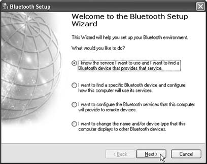 how to turn on bluetooth on your stryker computer