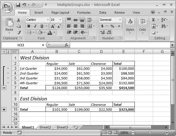 Grouping Worksheets In Excel Karibunicollies – Excel Group Worksheets