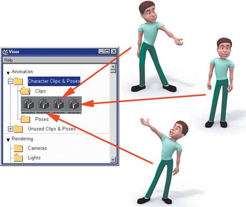 Pose Animation Software You to Animate With Poses