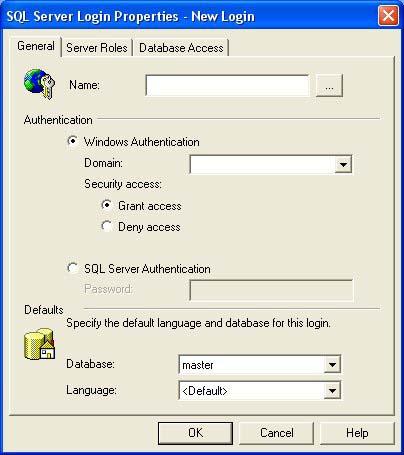 Sql Server 2000 1C Инструкция