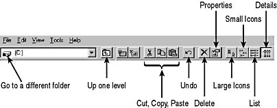 Lesson 1: Managing the Windows 95 File System | Microsoft