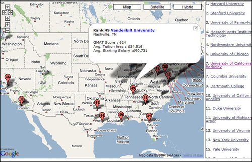 Colleges and Universities | Googlepedia: The Ultimate Google ...
