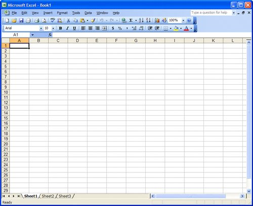 Comparing Google Spreadsheets To Excel - Using Google Spreadsheets