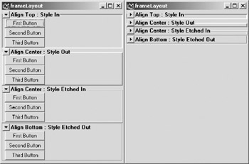 Introduction to Maya Windows Structures | The MEL Companion