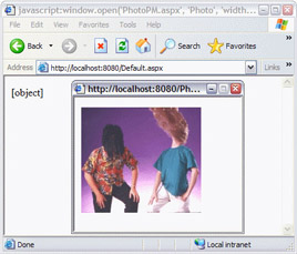 Other Uses for Hyperlinks | Beginning Dynamic Websites: with ASP NET