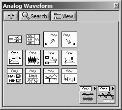 Time Stamps, Waveforms, and Dynamic Data | LabVIEW for