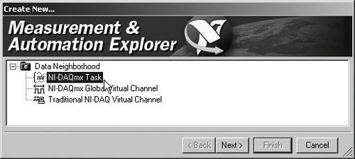 NI-DAQmx Tasks   LabVIEW for Everyone: Graphical Programming