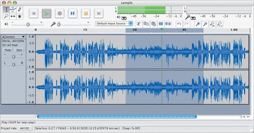 how to add 2 music tracks in imovie