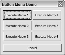 how to call up the autofilter dialog box excel vba