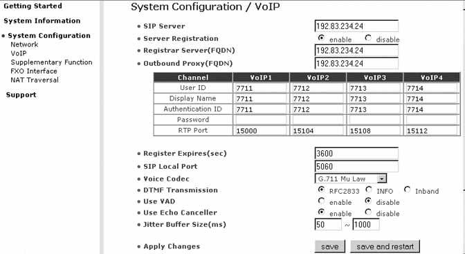Hack43 Connect a Phone Line Using an FXO Gateway   VoIP