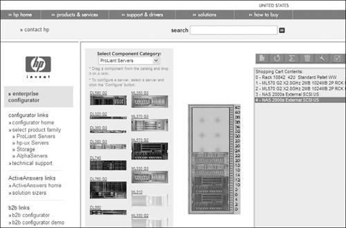 Конфигуратор сервера (server configurator) Онлайн