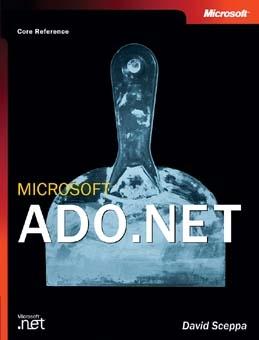 microsoft ado.net (core reference)