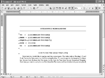 Chapter 3: Creating Eye-Catching Documents