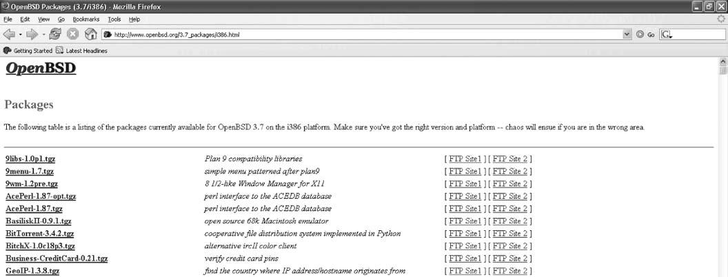 Hack 22  Add Stripes to Data Tables | Greasemonkey Hacks