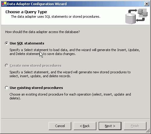 Data Access in Visual Basic  NET | Visual FoxPro to Visual