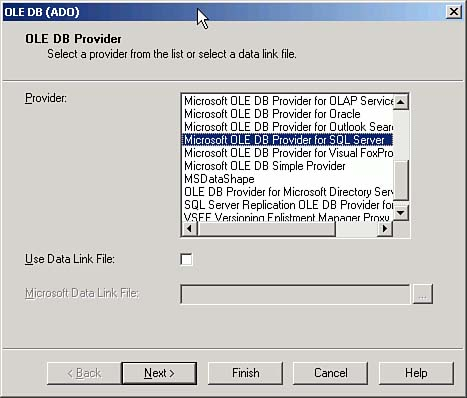 Reporting in Visual Studio  NET | Visual FoxPro to Visual Basic  NET