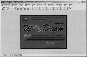 w32dasm 9