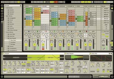 9 10  Build Your Own Drum Loops (iDrum) | GarageBand2  The