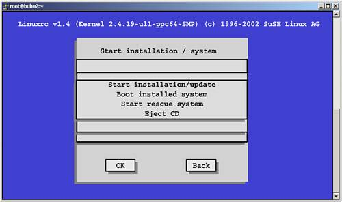 4 5 Linux rescue methods | Quintero - Deploying Linux on IBM E