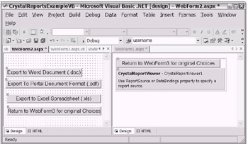 Electronic Report Delivery | COBOL and Visual Basic on  NET